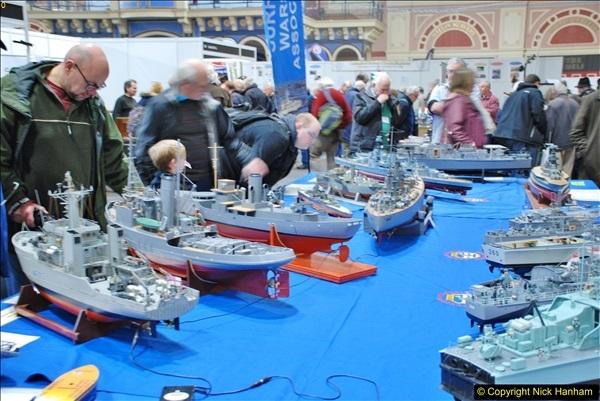 2018-01-21 London Model Engineering Exhibition, Alexandra Palace, London.  (243)243