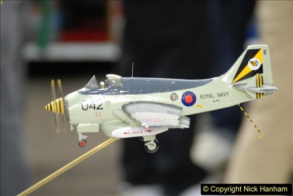 2018-01-21 London Model Engineering Exhibition, Alexandra Palace, London.  (285)285