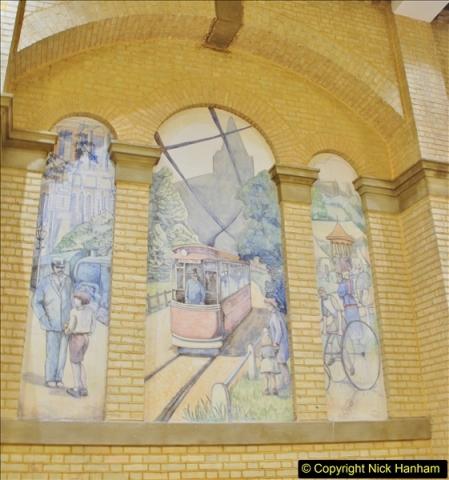 2018-01-21 London Model Engineering Exhibition, Alexandra Palace, London.  (306)306
