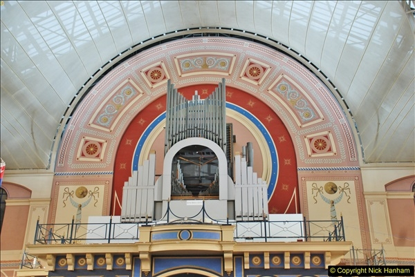 2018-01-21 London Model Engineering Exhibition, Alexandra Palace, London.  (36)036