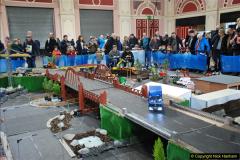 2018-01-21 London Model Engineering Exhibition, Alexandra Palace, London.  (106)106