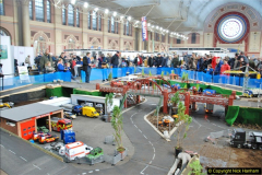 2018-01-21 London Model Engineering Exhibition, Alexandra Palace, London.  (114)114