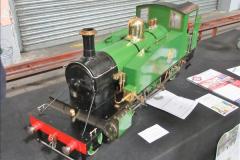 2018-01-21 London Model Engineering Exhibition, Alexandra Palace, London.  (117)117