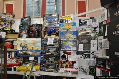 2018-01-21 London Model Engineering Exhibition, Alexandra Palace, London.  (119)119