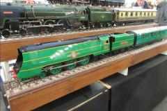 2018-01-21 London Model Engineering Exhibition, Alexandra Palace, London.  (169)169