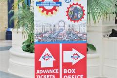 2018-01-21 London Model Engineering Exhibition, Alexandra Palace, London.  (28)028