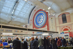 2018-01-21 London Model Engineering Exhibition, Alexandra Palace, London.  (37)037