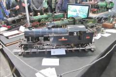 2018-01-21 London Model Engineering Exhibition, Alexandra Palace, London.  (39)039