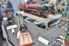 2018-01-21 London Model Engineering Exhibition, Alexandra Palace, London.  (41)041