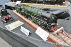 2018-01-21 London Model Engineering Exhibition, Alexandra Palace, London.  (46)046