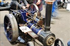 2018-01-21 London Model Engineering Exhibition, Alexandra Palace, London.  (49)049