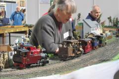2018-01-21 London Model Engineering Exhibition, Alexandra Palace, London.  (57)057