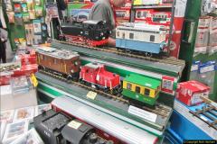 2018-01-21 London Model Engineering Exhibition, Alexandra Palace, London.  (69)069