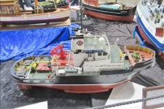 2018-01-21 London Model Engineering Exhibition, Alexandra Palace, London.  (82)082