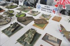 2018-01-21 London Model Engineering Exhibition, Alexandra Palace, London.  (86)086
