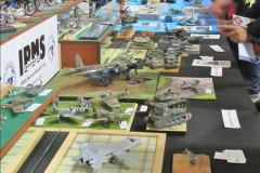 2018-01-21 London Model Engineering Exhibition, Alexandra Palace, London.  (88)088