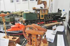 2018-01-21 London Model Engineering Exhibition, Alexandra Palace, London.  (92)092