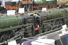 2018-01-21 London Model Engineering Exhibition, Alexandra Palace, London.  (98)098
