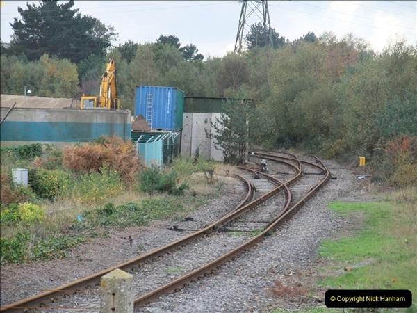 2000 to 2009 Local Rail. Poole to Hamworthy. Dorset (81)481
