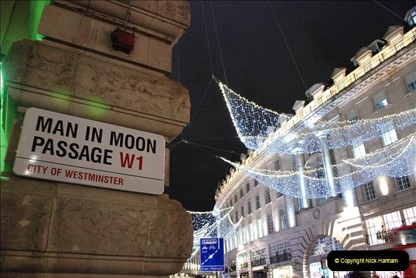 2018-12-09 London & Lights.    (100)100