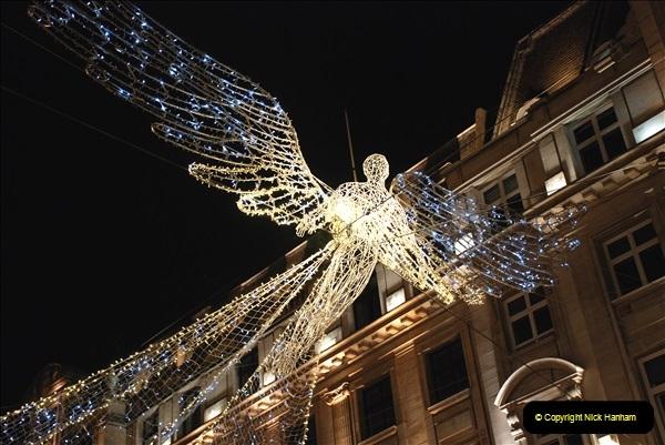 2018-12-09 London & Lights.    (110)110