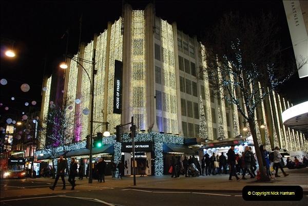 2018-12-09 London & Lights.    (151)151