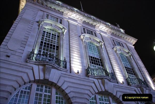 2018-12-09 London & Lights.    (81)081