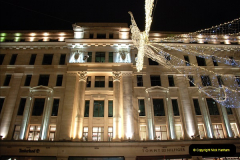 2018-12-09 London & Lights.    (111)111
