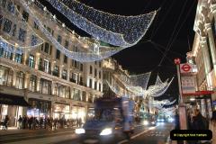 2018-12-09 London & Lights.    (123)123