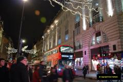2018-12-09 London & Lights.    (71)071