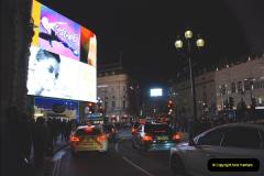 2018-12-09 London & Lights.    (72)072