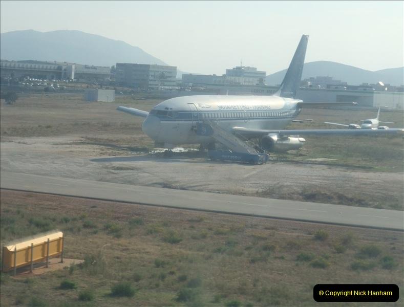 2011-10-31 London Gatwick to Athens, Greece.  (11)