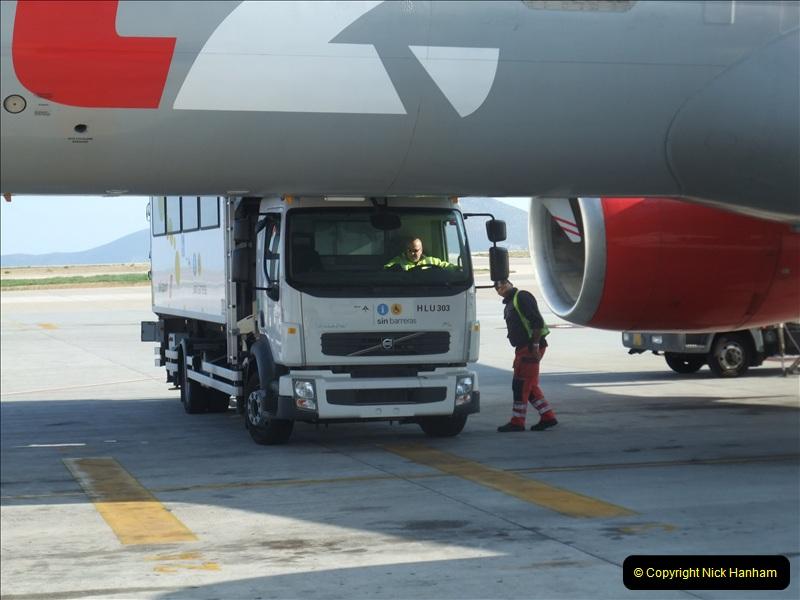 2011-10-31 London Gatwick to Athens, Greece.  (17)