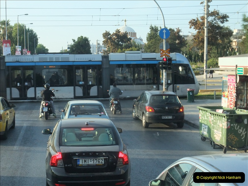 2011-10-31 London Gatwick to Athens, Greece.  (29)