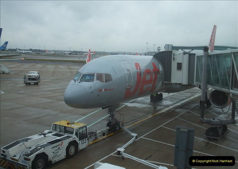 2011-10-31 London Gatwick to Athens, Greece.  (3)