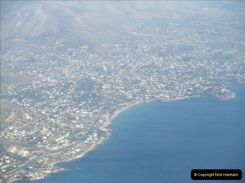 2011-10-31 London Gatwick to Athens, Greece.  (6)
