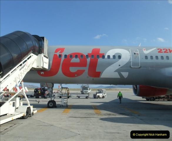 2011-10-31 London Gatwick to Athens, Greece.  (16)