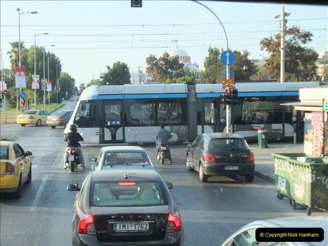 2011-10-31 London Gatwick to Athens, Greece.  (30)