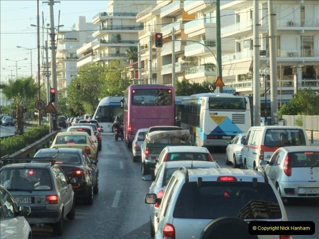 2011-10-31 London Gatwick to Athens, Greece.  (31)
