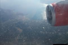 2011-10-31 London Gatwick to Athens, Greece.  (5)