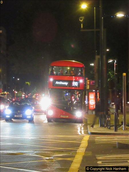 2017-09-17 & 18 London and the IWM.  (123)123