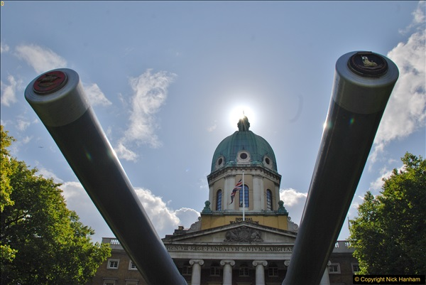 2017-09-17 & 18 London and the IWM.  (158)158