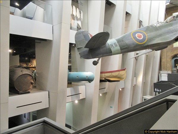 2017-09-17 & 18 London and the IWM.  (176)176