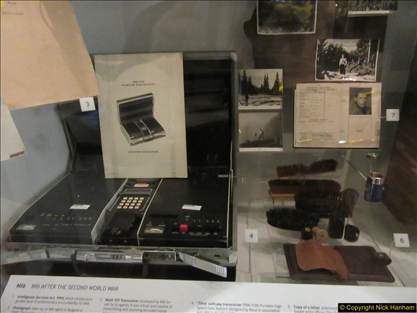 2017-09-17 & 18 London and the IWM.  (190)190