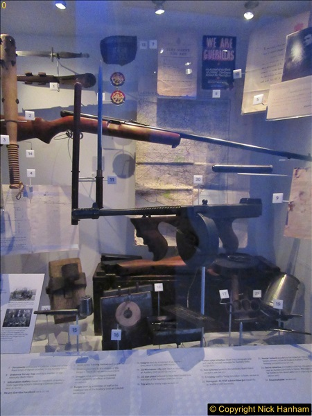 2017-09-17 & 18 London and the IWM.  (191)191