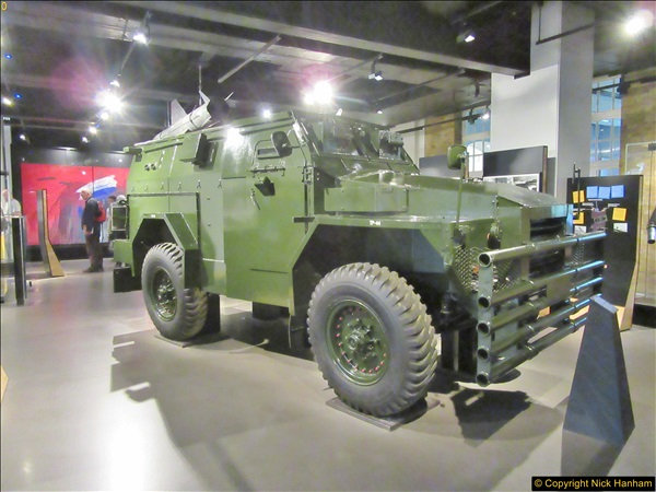 2017-09-17 & 18 London and the IWM.  (196)196
