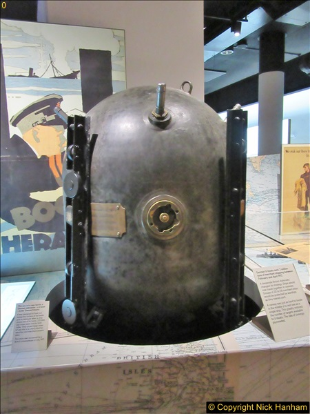2017-09-17 & 18 London and the IWM.  (219)219