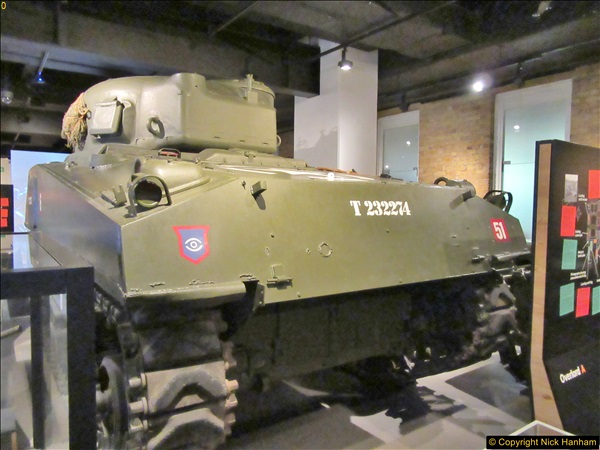2017-09-17 & 18 London and the IWM.  (237)237