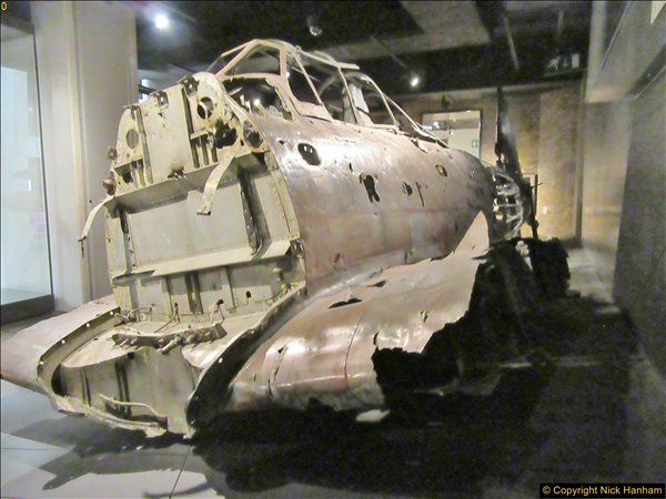 2017-09-17 & 18 London and the IWM.  (238)238