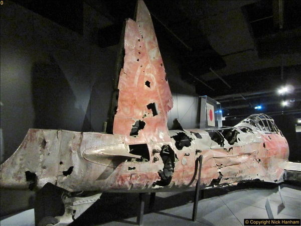 2017-09-17 & 18 London and the IWM.  (241)241